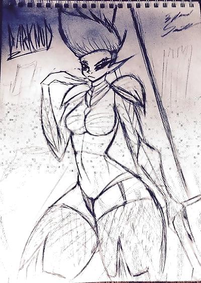 Artist - Darknud - part 39