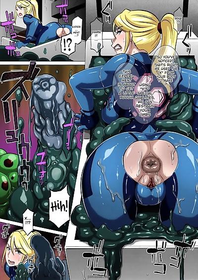 Butcha- U � Metroid XXX