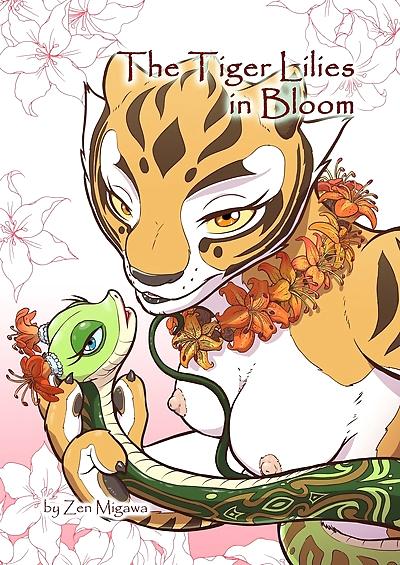 Zen Migawa � The Tiger..