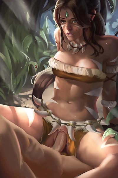 Artist Galleries ::: Hoobamon - part 3